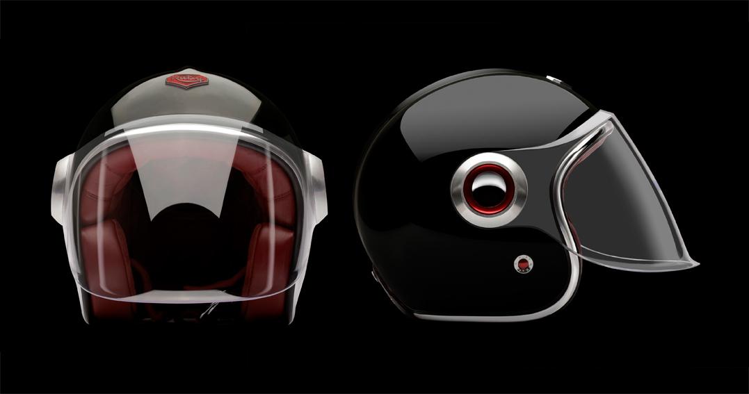 Best Design Motorcycle Helmets